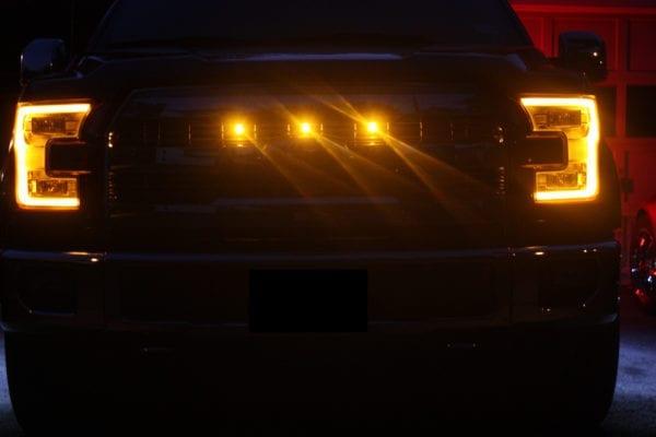 Custom Auto Works Store Raptor Style Light Kits