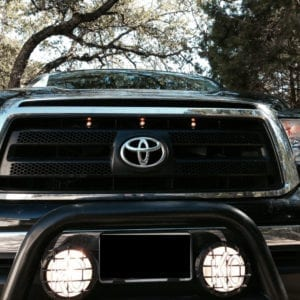 Custom Auto Works Store Raptor Style Light Kits