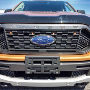 Ford Ranger 4 led