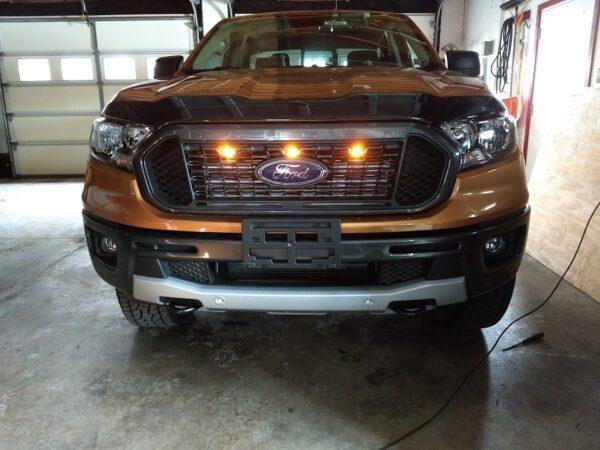 Ford Ranger 3 Led